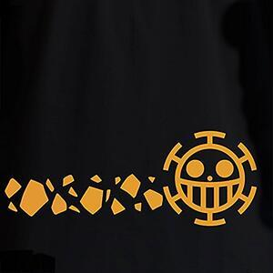 T-Shirt Basic One Piece. Trafalgar New World - 2