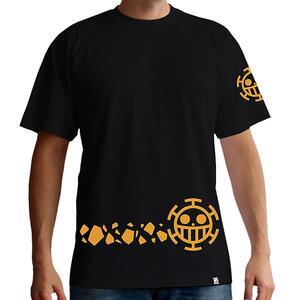 T-Shirt Basic One Piece. Trafalgar New World - 3
