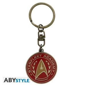 "Star Trek. Keychain ""Starfleet Academy"""