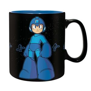 Tazza Megaman - Skeleton