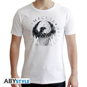 T-Shirt Fantastic Beast. Macusa L