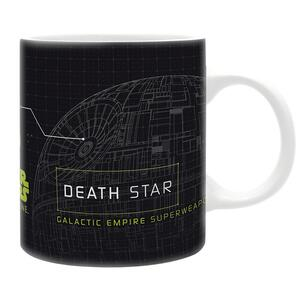 Tazza Star Wars - Morte Nera