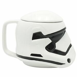 Tazza 3D Star Wars Stormtrooper - 2
