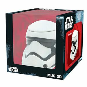 Tazza 3D Star Wars Stormtrooper - 4