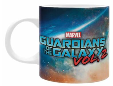 Tazza Guardiani della Galassia - 2