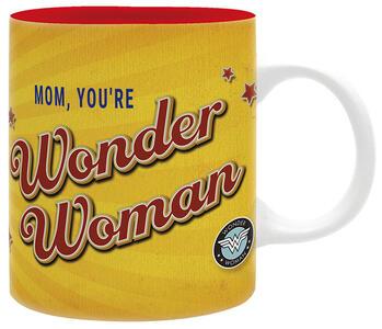Tazza DC Comics. Wonder Woman Mom