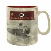 Idee regalo Tazza Harry Potter. Hogwarts Express AbyStyle