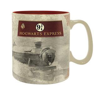 Tazza Harry Potter. Hogwarts Express - 2