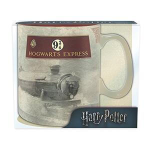 Tazza Harry Potter. Hogwarts Express - 4