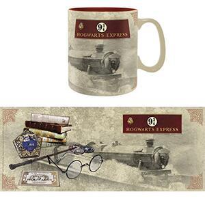 Tazza Harry Potter. Hogwarts Express - 5