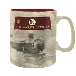 Tazza Harry Potter. Hogwarts Express - 6