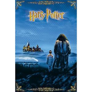 "Poster Harry Potter ""Beginning"" - 3"