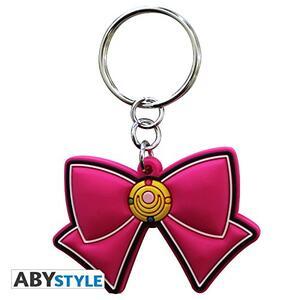 """Portachiavi PVC SailorMoon """"Bow"""""""