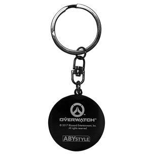 Portachiavi ABYstyle Genji Overwatch