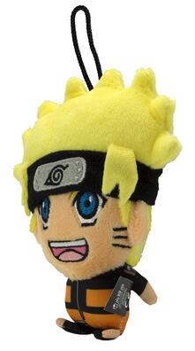 Peluche Naruto. Naruto