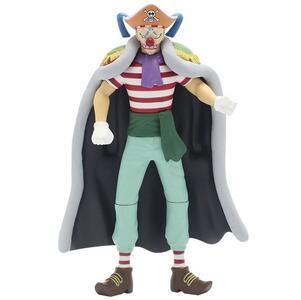 Figure One Piece. Baggy il Clown - 2