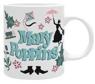 Idee regalo Tazza Disney. Mary Poppins AbyStyle