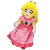 Giocattolo Peluche Nintendo Princess Peach Nintendo