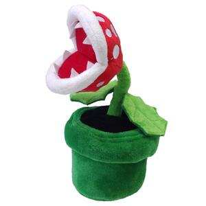 Peluche Piranha Plant Small - 2