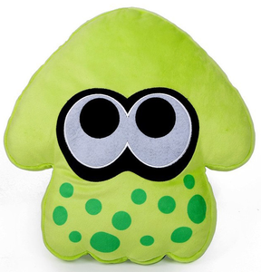 Giocattolo Peluche Splatoon Verde Netaddiction 0
