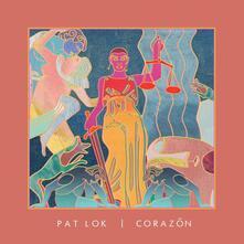 Corazon Ep - Vinile LP di Pat Lok