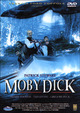 Cover Dvd DVD Moby Dick