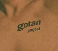 CD La revancha del tango Gotan Project