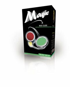 Magic Color + Dvd - 4
