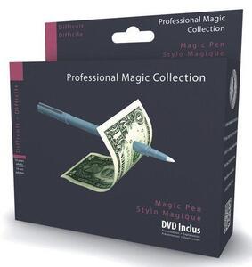 Trucchi di magia Stylo Magique + Dvd - 2