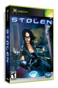 Videogioco Stolen Xbox 0