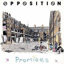Promises - Vinile LP di Opposition