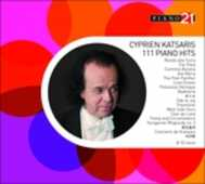 CD 111 Piano Hits Cyprien Katsaris
