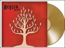 Link (Limited Edition Coloured Vinyl) - Vinile LP di Gojira
