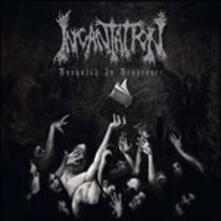 Vanquish in Vengeance - Vinile LP di Incantation
