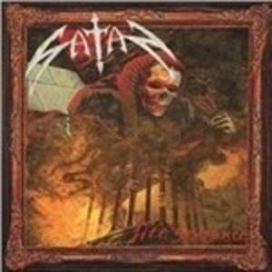 Life Sentence - Vinile LP di Satan