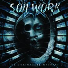 The Chainheart Machine - Vinile LP di Soilwork
