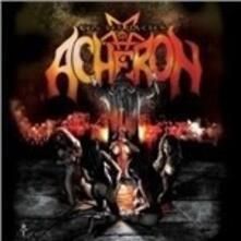 Kult Des Hasses - Vinile LP di Acheron