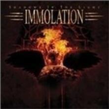 Shadows in the Light - Vinile LP di Immolation