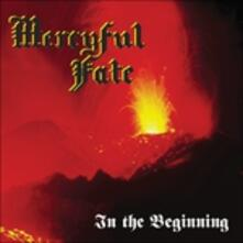 In the Beginning (Digipack) - CD Audio di Mercyful Fate