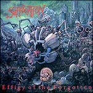Effigy of the Forgotten - Vinile LP di Suffocation