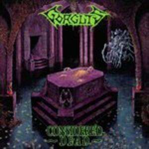 Considered Dead - Vinile LP di Gorguts