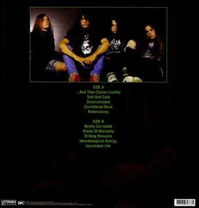 Considered Dead - Vinile LP di Gorguts - 2