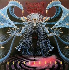 Retribution - Vinile LP di Malevolent Creation