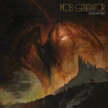 Shadowlands (Coloured Vinyl Limited Edition) - Vinile LP di Mos Generator
