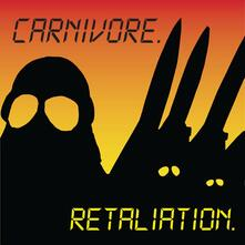 Retaliation (Coloured Vinyl) - Vinile LP di Carnivore