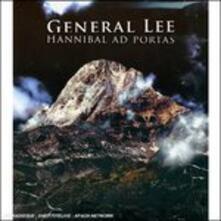 Hannibal Ad Portas - Vinile LP di General Lee