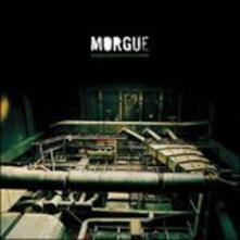To Define The Shape Of.. - Vinile LP di Morgue