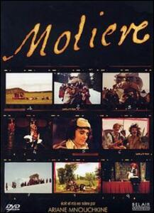 Molière di Ariane Mnouchkine - DVD