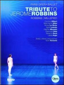 Tribute to Jerome Robbins - DVD
