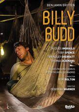 Film Billy Budd (2 DVD)
